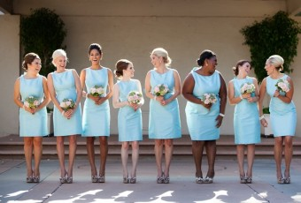 Weddings and Bridal Parties